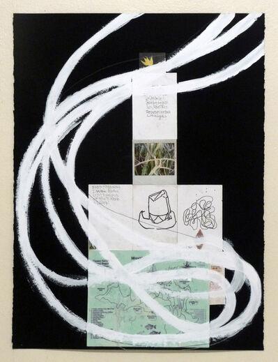 Raimundo Figueroa, 'Se despiertan los ángeles para espantar los monstruos  ', 2012-2013