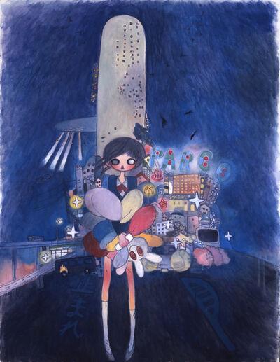 Aya Takano, 'Little Stars of a City Child *'