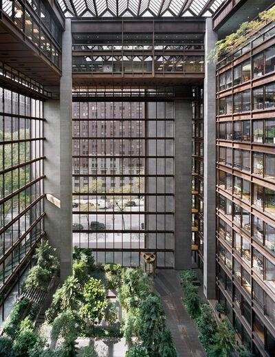 David Leventi, 'Ford Foundation, 320 East 43rd Street, New York, New York', 2005-2007