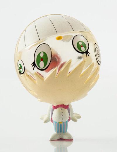 Takashi Murakami, 'Oval-kun #3', 1999