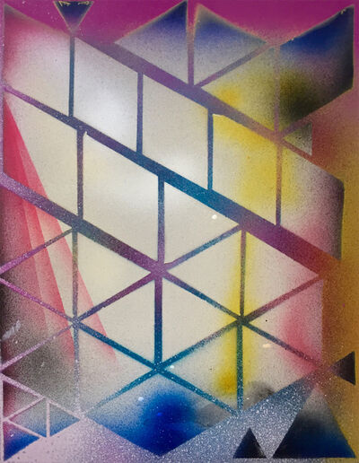 Jay Davis, 'Untitled (1)', 2014