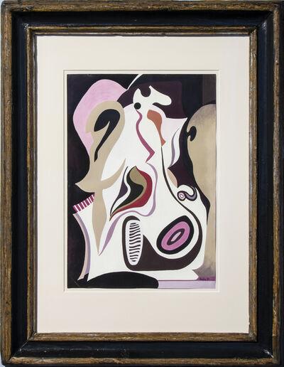 Auguste Herbin, 'Composition', 1931