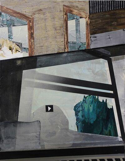 Jessica Peters, 'Écran', 2017