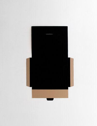 Carlos Nunes, 'untitled, black hole series', 2019