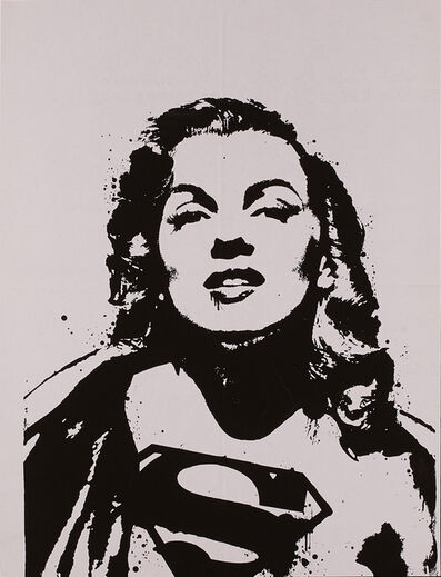 Rene Gagnon, 'Super Marilyn'