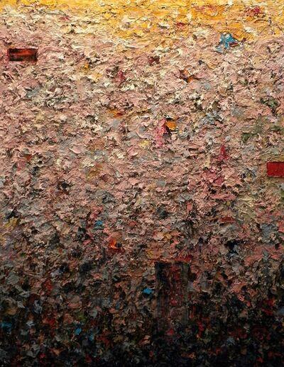 Charles Eckart, 'Paintscape No. 32', 2017