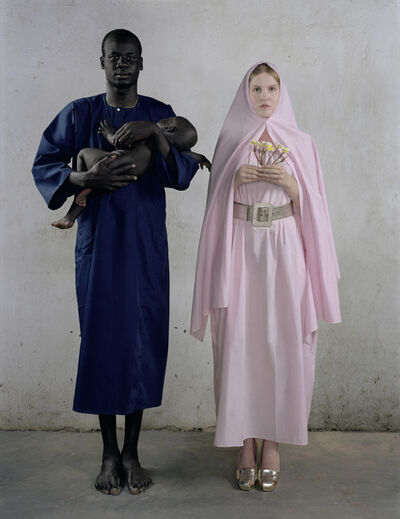 Vanessa Beecroft, 'VBSS.010.MP', 2006