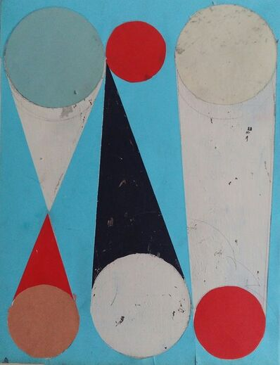 Regina Giménez, 'Untitled', 2016