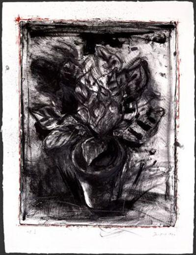 Jim Dine, 'Jerusalem Plant #5', 1982