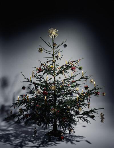Andreas Mühe, 'Weihnachtsbaum 1979', 2016
