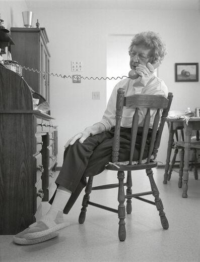 Deanna Dikeman, 'Talking to Carol ', 2004