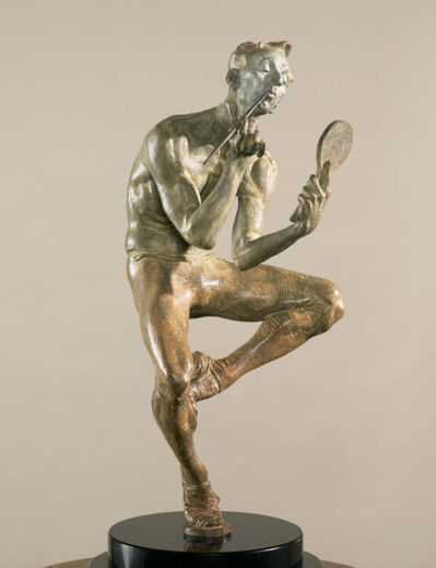 Richard MacDonald, 'Showtime, Atelier'