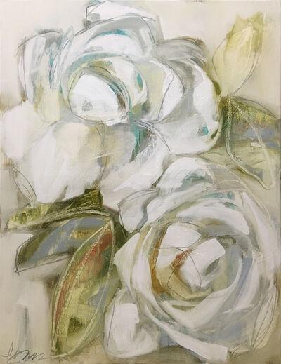 Lynn Johnson, 'Gardenia', 2018