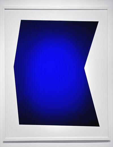 Anne-Katrine Senstad, 'Color Kinesthesia 4A7', 2012