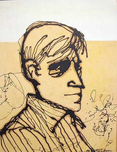 Carroll Cloar, 'Untitled Self Portrait ', ca. 1965