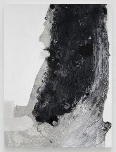 Suzanne McClelland, 'Mute V', 2019