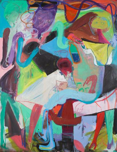 Jonathan Lux, 'Dreamette', 2015