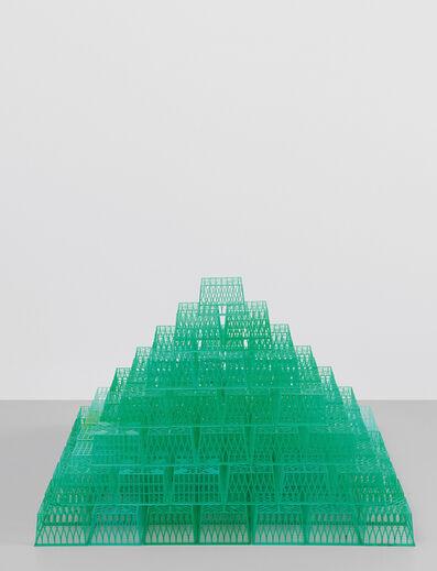 Tony Feher, 'Mountain Home', 2004