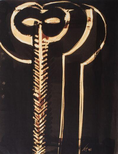 Tiga (Jean-Claude Garoute), 'Untitled (No.10)', 1995