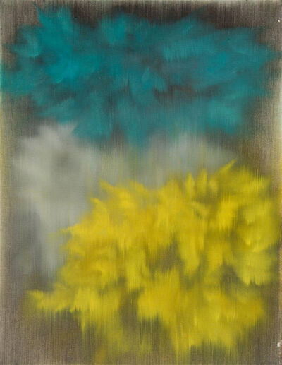Ross Bleckner, 'Untitled', 2012