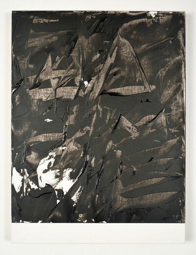 Michael Brennan, 'Self Portrait with Skeleton', 2017
