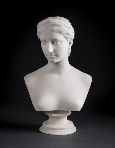 Hiram Powers, 'Proserpine (Persephone)', 1849