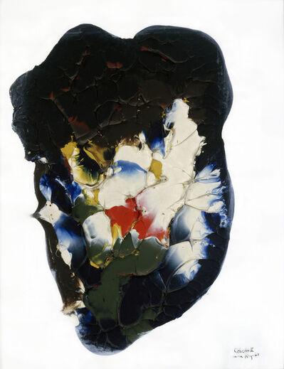 Man Ray, 'OTHELLO II (NATURAL PAINTING)', 1963