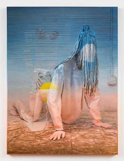 Rachel Granofsky, 'Ghost Sex', 2015