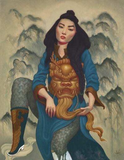Mandy Tsung, 'Mulan', 2020