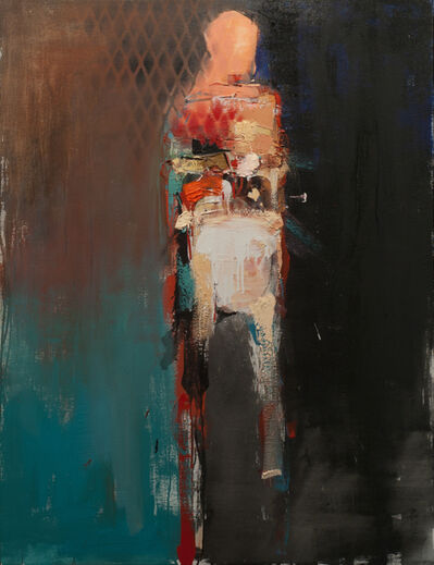 Jason Myers, 'Descent #2', 2009
