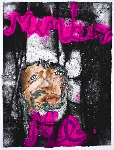 Jon Kessler, 'Member Me', 2008