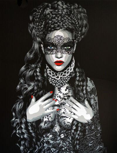 Juliette Clovis, 'Sissi 8'