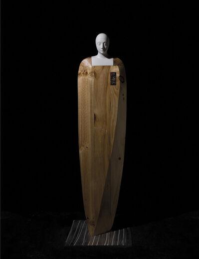 Oriano Galloni, 'Silent Soul - Brown', 2012