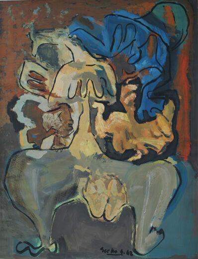 Sarkis, 'Untitled (1962.2)', 1962
