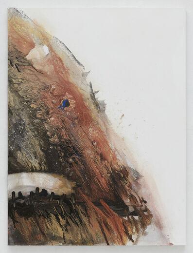 Suzanne McClelland, 'Mute E'