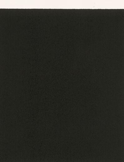 Richard Serra, 'Ballast II',