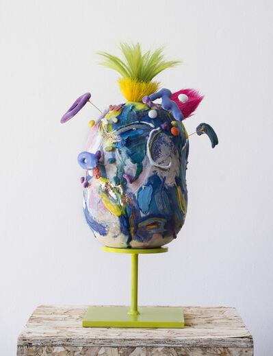 Ling Chun, 'PINE-APPLE', 2018