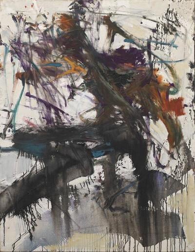 Joan Mitchell, 'GOULPHAR II', 1959