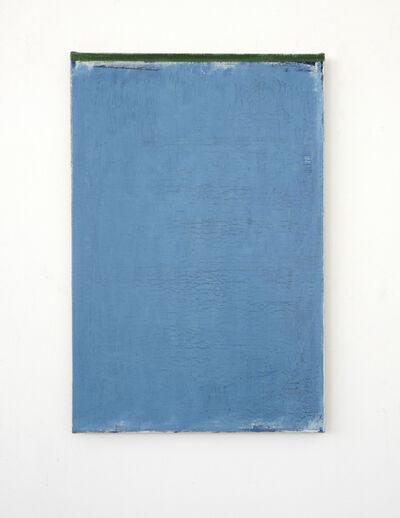 John Zurier, 'Iron and Glass', 2019-2020