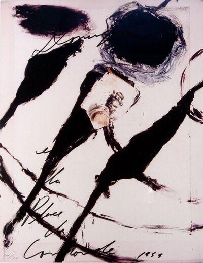 Julian Schnabel, 'Untitled', 1999