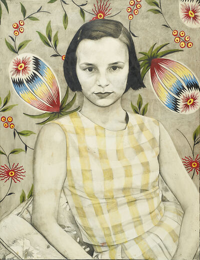 Jenny Scobel, 'Drive (II)', 2000-2001