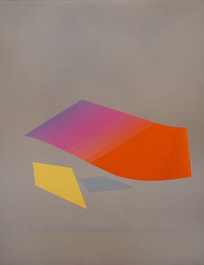 Donald Roy Thompson, 'Phan II', 1966