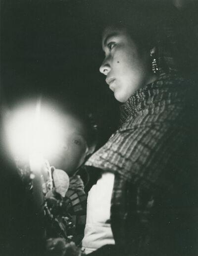 Rodrigo Moya, 'Untitled', 1960