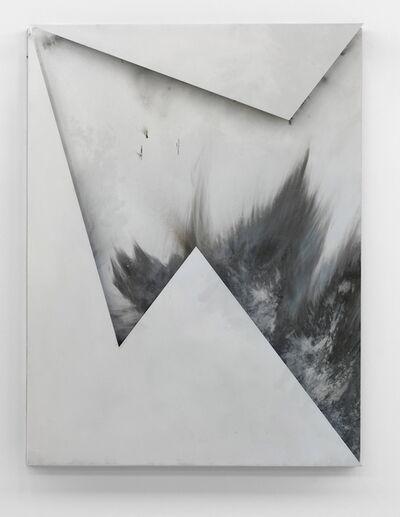Sandra Kranich, 'Flash Forward II', 2012