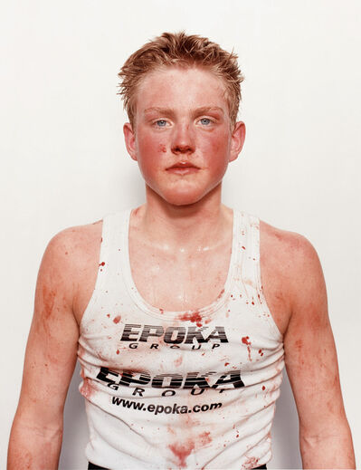 Nicolai Howalt, 'Boxer #19', 1999-2003