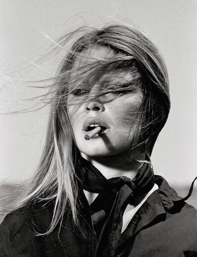 Terry O'Neill, 'Brigitte Bardot in Spain', 1971
