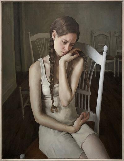 Aidan Barker-Hill, 'Early Morning', 2021