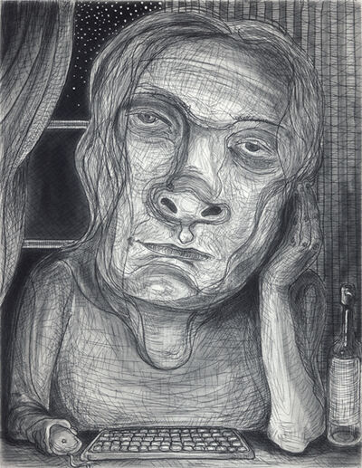 Nicole Eisenman, 'Untitled', 2012