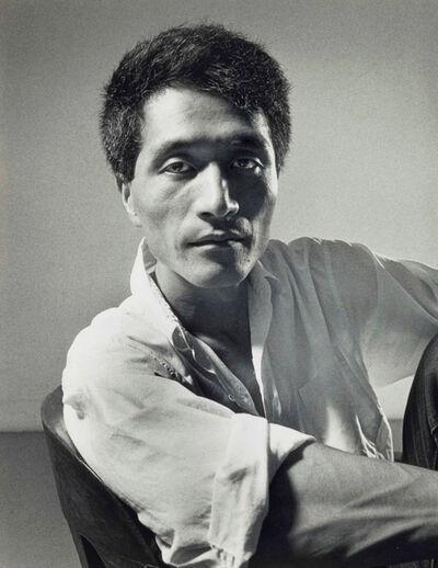 Peter Hujar, 'Kaz', 1983