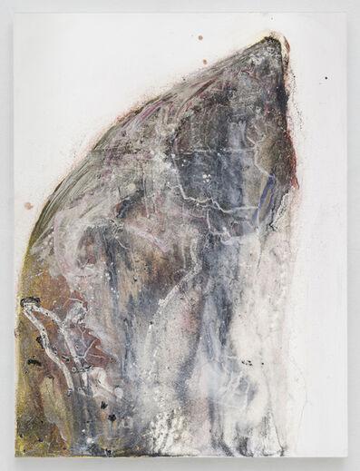 Suzanne McClelland, 'Mute A', 2019